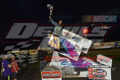 9/04/17 - Dirt - The Stove Depot Championship Night
