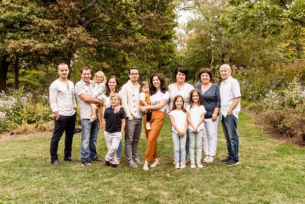 Adela-extended family