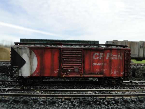 CP 48514      SOLD