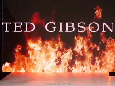 2016-04-06-Ted Gibson Starring @ Denver Fashion Week