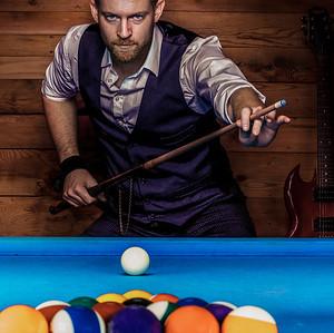 The Pool Hustle