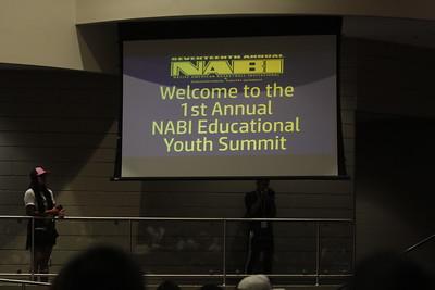 2019 NABI Educational Youth Summit & Basketball Invitational