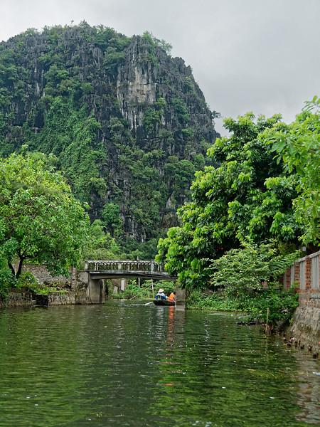 A Trip to Hoa Lu
