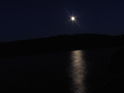 BWCA 2005 Brule Lake