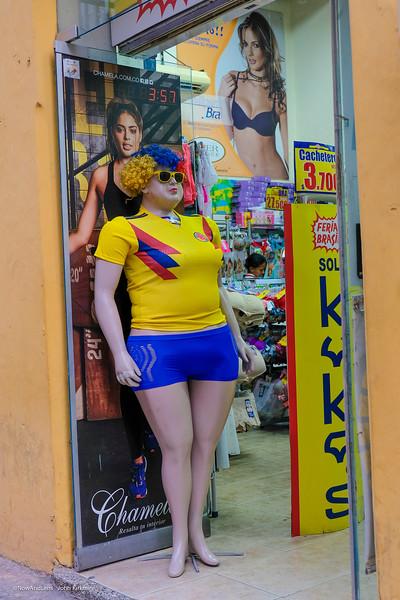 Fashion, Cartagena