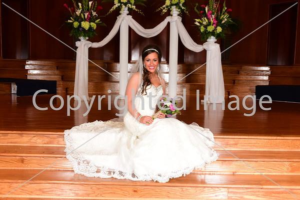 Megan and Hunter's Wedding 8-27-16
