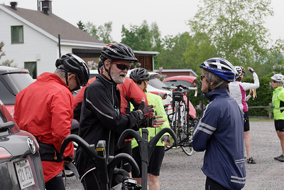 2019-06-13 Vélo rando et tourisme Cap-Tourmente (Jean Poirier)