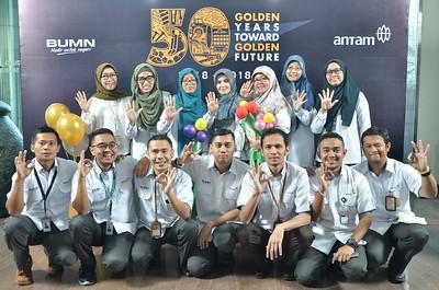 180705 | 50 Golden Years Toward Golden Future