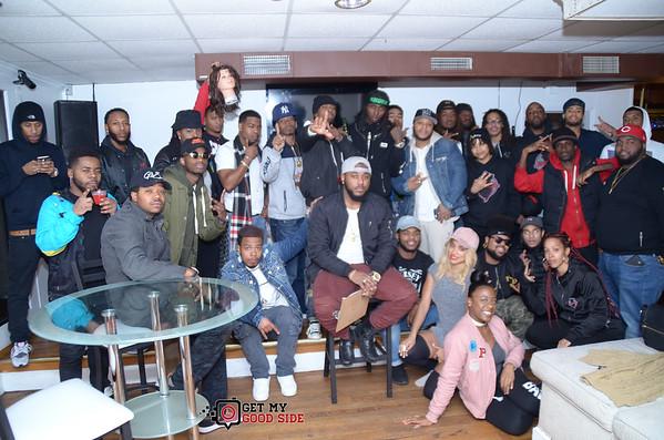 Young Native Showcase Jan19