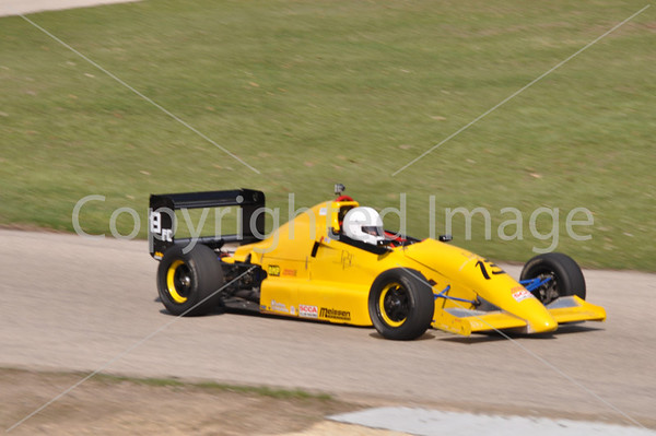 Midwestern Council School and W2W Races, Blackhawk Farms Raceway, April 20-21, 2013
