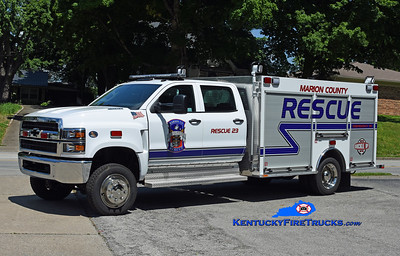 Marion County Rescue