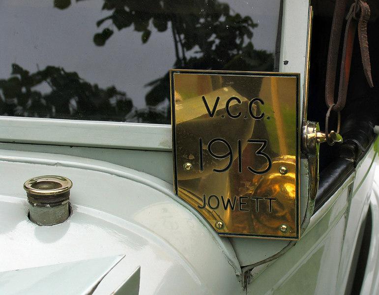 1913 Jowett