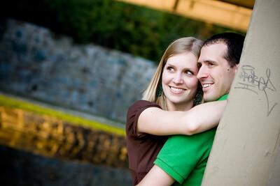 Kelsey & Scott