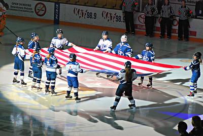 2019 01 26: UMD, Hockey, Women & Men's Basketball