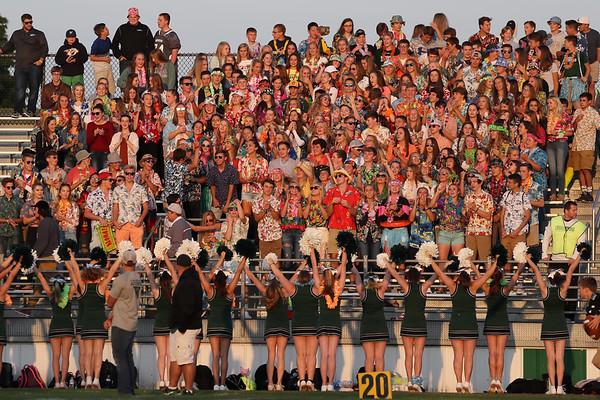 2017 High School Football