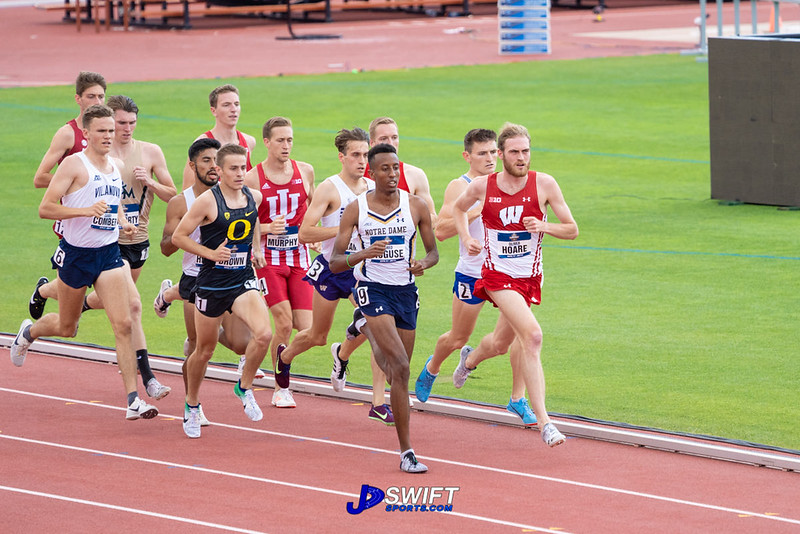 NCAA Outdoor Track & Field Championships 2019 (Day 1)
