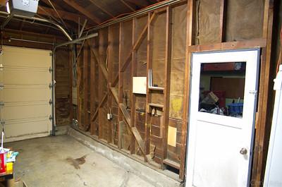 Garage Refresh