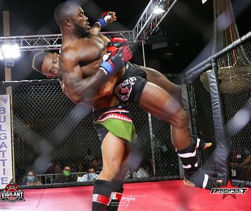 MMA - Boxing - Muay Thai - Kick Boxing