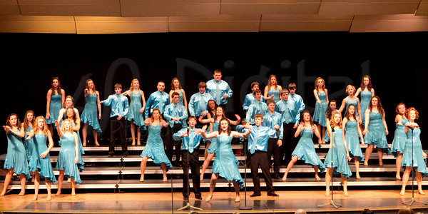 NP Show Choir - State