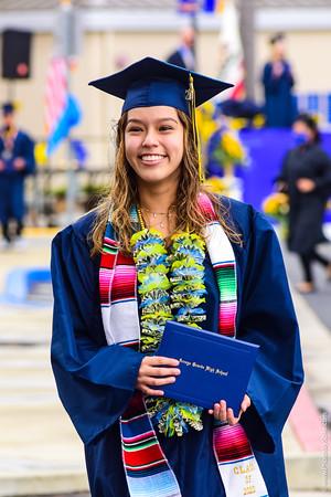 Graduation Day - May 30th, 2020