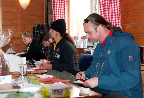 Dutch Open 2012