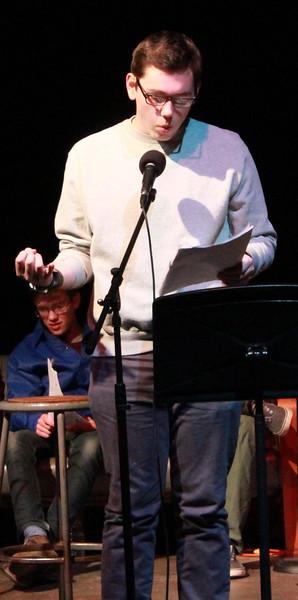 Atticus for Pam Slam