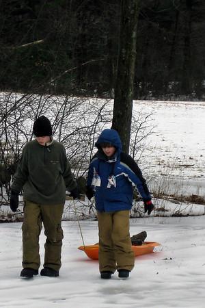 2009 Winter