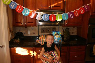 Lukas Birthday 2012