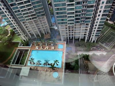 Singapore: Oasia, SAS, W39