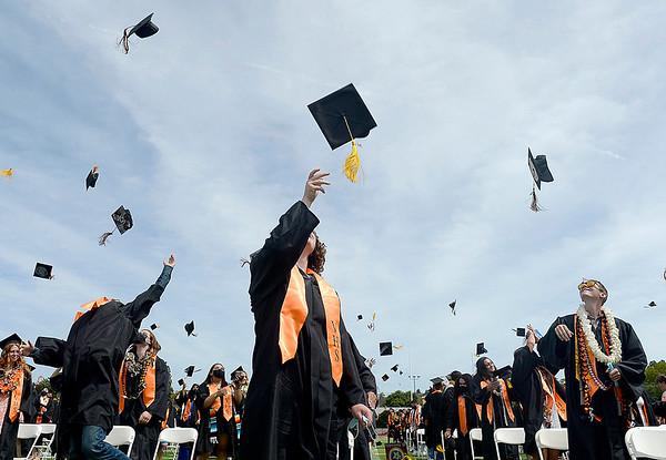 """Prologue"" sends graduates on their way"