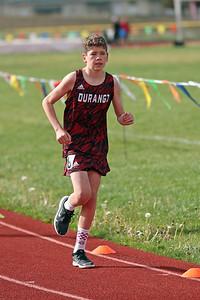 Durango Colorado School Sports