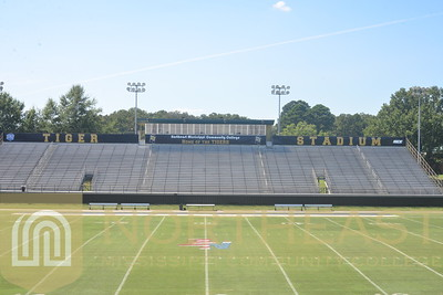 2016-09-02 FACILITIES Tiger Stadium Upgrade