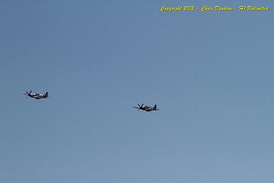 2012 Hapo Airshow - Sunday