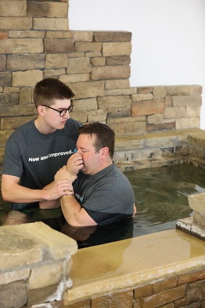 Baptism 2-28-21