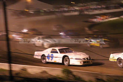 Fonda Speedway 05/27/06