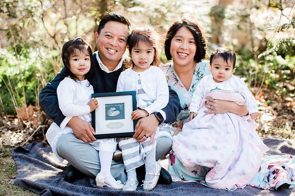 Ambrosio Family 2018