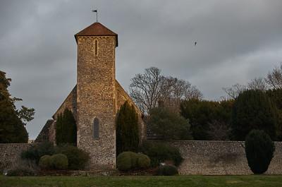 St Peters, Preston Village