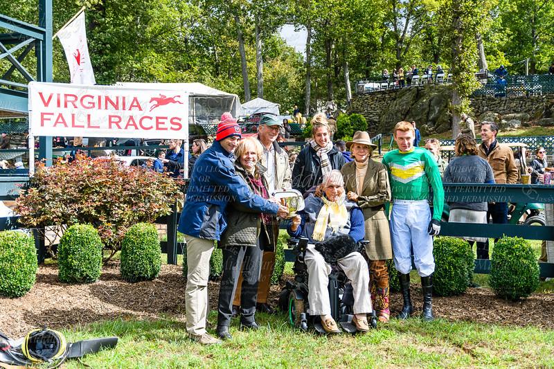 1st Race-The Bon Nouvel