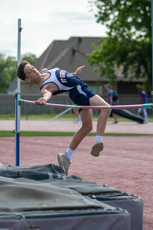 2021 SGS Track and field