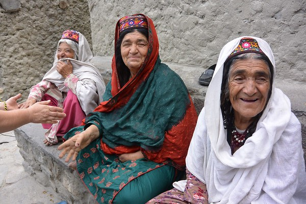 Sept 13- Karimabad Hunza
