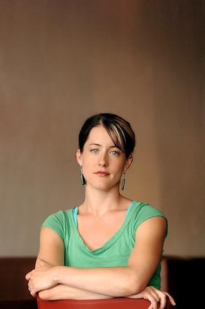 Naomi Pomeroy, Chef