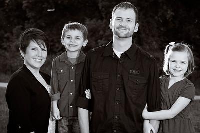 Winger Family