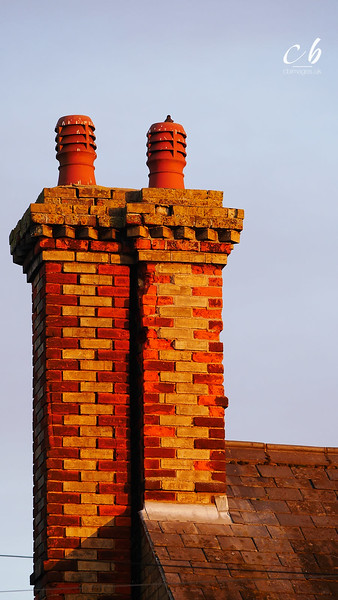 P1060439 Gamlingay chimney sunset.jpg