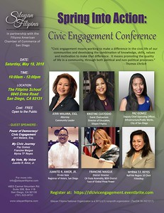 Civic Engagement Workshop