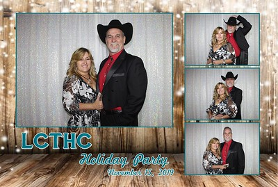 LCTHC Holiday Party 2019