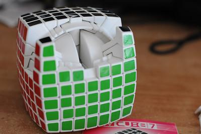 V-Cube 7x7x7