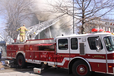 Winchester, MA - 2nd Alarm, 178 Mystic Valley Parkway, 3-20-09