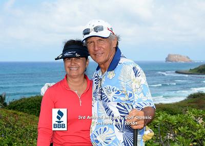 BBB Golf Tournament  10-09-15