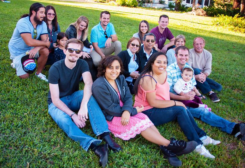 Cuda extended family II.jpg