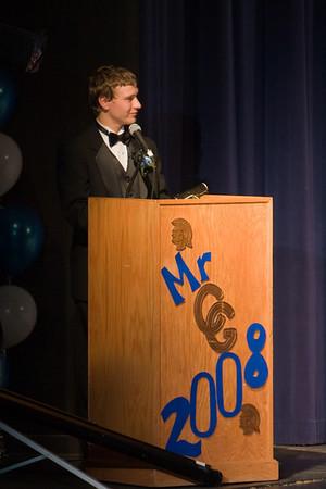 MCs and Judges - 2008